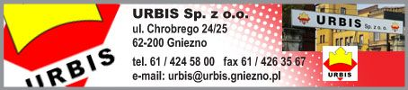URBIS Gniezno