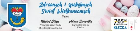 Gmina Kłecko