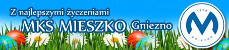 MKS Mieszko Gniezno