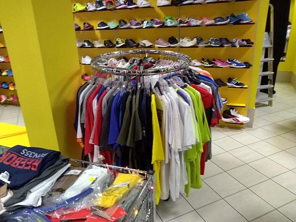 63da4ce7 Nowy sklep firmowy MJ-SPORT, nowe otwarcie!!!